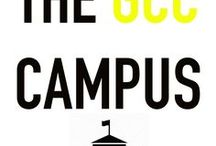 Around Campus / Share your photos of campus including the Campus Centers!