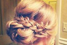 Hair ideas to do