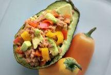 Tuna Recipes We Love / Must-try re-pinned Tuna recipes.