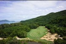 Laguna Lang Co / Paul Jansen was lead golf architect on the project working with Faldo Design