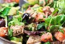 Tuna Salad Recipes With A Twist / These recipes will have you rethinking your mother's tuna salad, and opening up the possibilities in the kitchen.