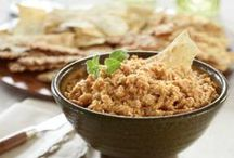 Tuna Recipes for Entertaining / Wow your guests with these delicious and healthy appetizer recipes featuring tuna.