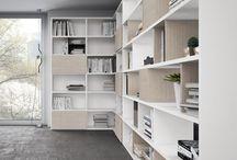 Contenitori Archivio / mobili e contenitori per l' ARCHIVIO dell' UFFICIO