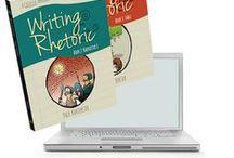CAP Scholé Academy-Online / Scholé Academy at Classical Academic Press - online classes for your homeschool.