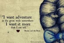 Adventure Discovered