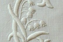 Embroidery / Embroideries