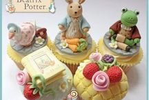 Peter Rabbit and Friends / Peter Rabbit, Jemima Puddleduck and all your favourite Beatrix Potter characters.