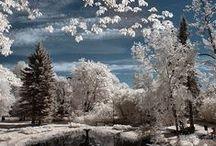 Schöne Landschaften