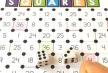 Fun with Math & Logic / Educational ideas & tips for teaching math & logic.