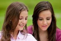 Homeschooling Middle & High School / Homeschooling tips for the middle school & high school years.  homeschooling middle school   homeschooling high school