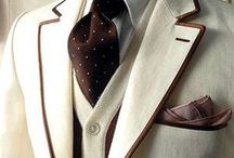 Mens Style/Fashion / Men's grooming