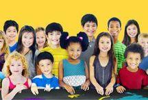 Homeschool Co-op / Plan to attend or start a homeschool co-op? You'll find tips & ideas for running a homeschooling co-op or attending one with your children.