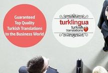 Business Translation   Turkish Translation Services / Genuine passion for Turkish language translation services we're producing is the designating basis for our success in the Turkish language translation services field.