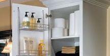 Organizing ideas أفكار تنظيمية للمنزل