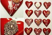 Valentine's Day / Valentine's Day Chocolate