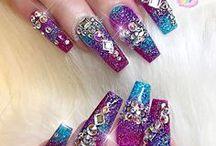 Nail Art , Nail Polish *_*