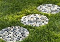Außen Garten Ideen Kinder