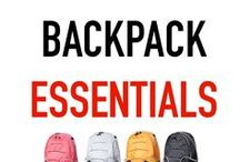 Backpack Essentials / All of the essentials you MUST have in your backpack for school!