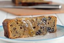 vegan gluten-free breads and desserts