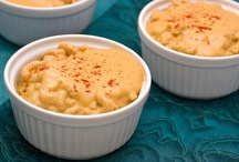 vegan gluten-free dips and extras