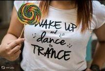Music lover / trance, music, djs,