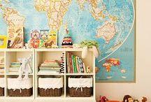 Playroom/ Schoolroom