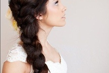 Chic Braided Hair / by Monty Wilkerson