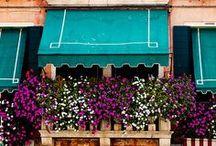 Balconies & Porches / by Ceren Ayyürek