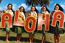 HAWAII / Hawaiian Islands / by RICK