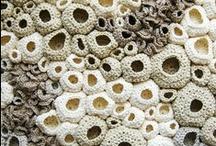 Crochet freeform / by Irina Mackay