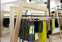 Retail Merchandising / Amazing examples of retail merchandising for inspiration