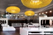 Retail Store Design / Retail store interior design inspiration