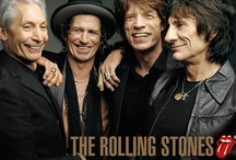 THE STONES / The one and only, The Rolling Stones / by RICK