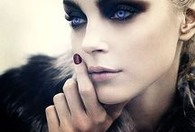 Make up / All things make up / by Tracy Murphy-Roeg
