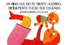 Educação e Liberdade / Referências à Educação Humanista e contrapontos com educação tradicional.