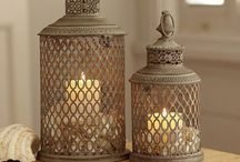 all about lantern