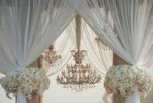 My wedding? / The eventual wedding I may organize .
