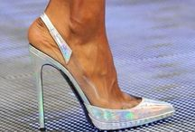 Shouzzzzzz / Shoes I could wear.
