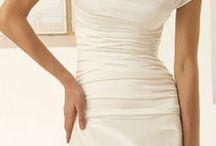 My wardrobe ? / Dresses I like.