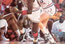 Basketbal Legends / How basketball legends are made...