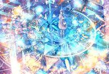 Favorite Anime Artworks
