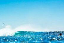 water & waves & sea / #Water #Waves #Sea #Ocean