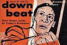 Headline News / Soul music magazines, press advertisements, flyers...