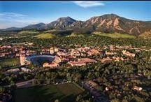CU-Boulder Makes the List