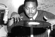 Hey Mr DJ! / US soul & R&B radio stations