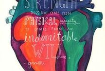 Quotes about Strength