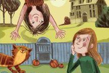 Books for Children 10 - 12
