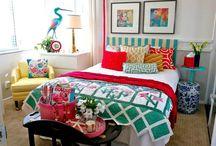 Dream Interiors / Home decor & inspiration