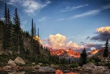 British Columbia, Canada / by Jean Gerrard