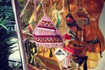 BI*KI*NI By MAREZ / Biquinis Handmade By MAREZ